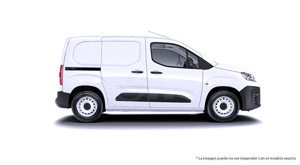 Citroën Berlingo van (2/3)