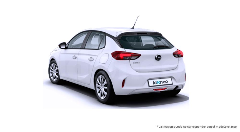 Opel Corsa 5 puertas (3/3)