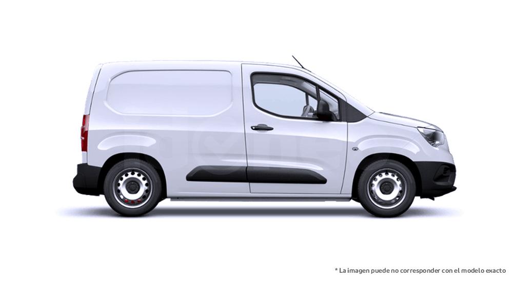 Opel Combo Cargo (2/3)