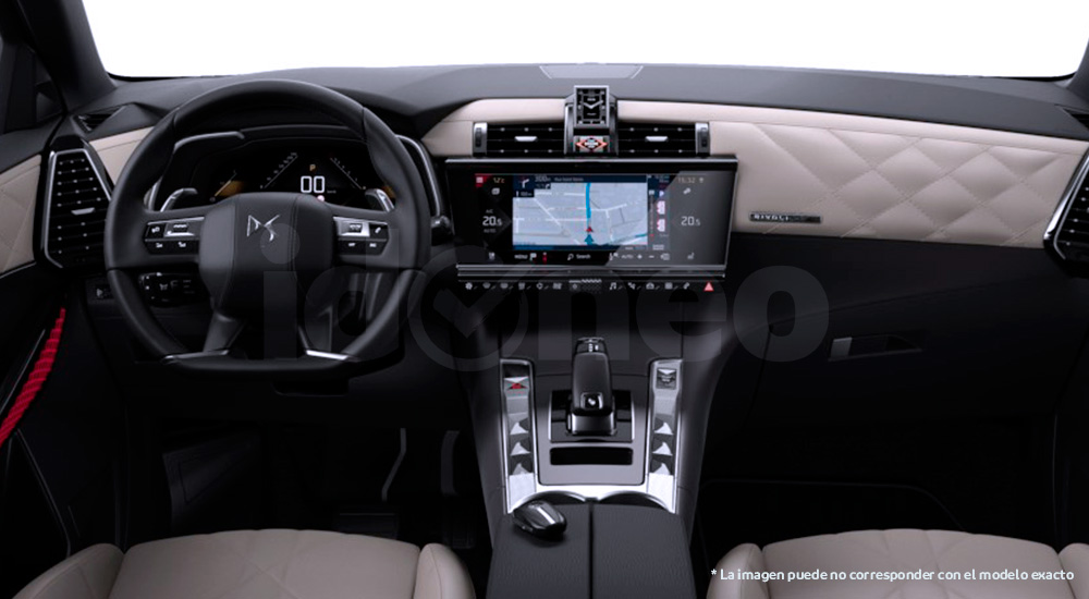 DS DS 7 Crossback (1/3)