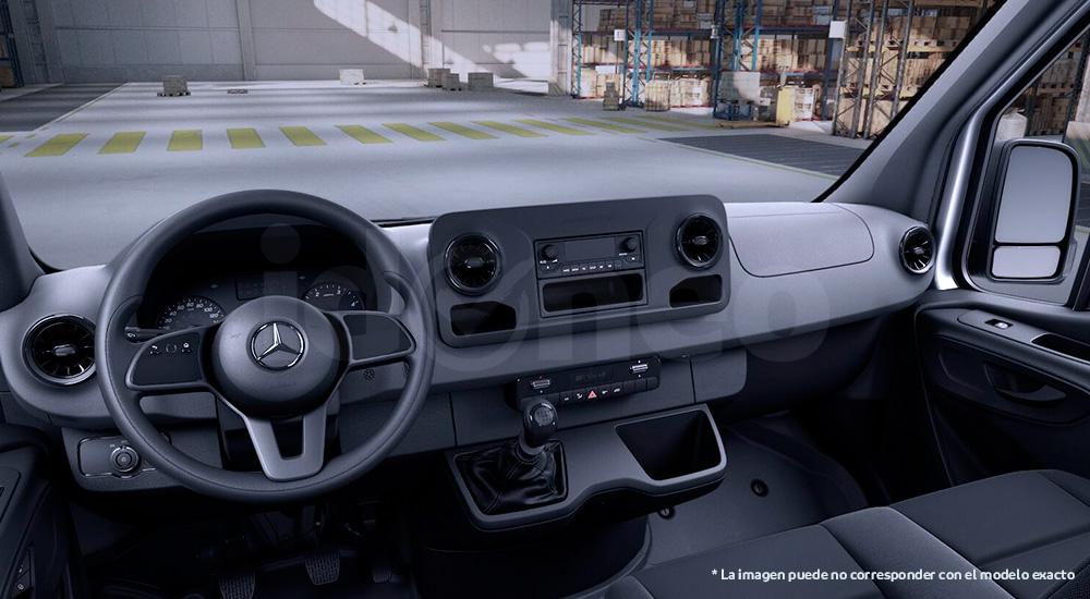 Mercedes Benz Sprinter (1/1)