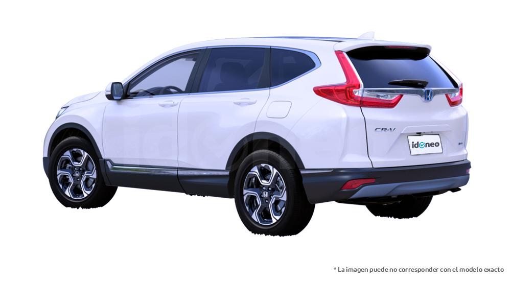 Honda CR-V (2/2)