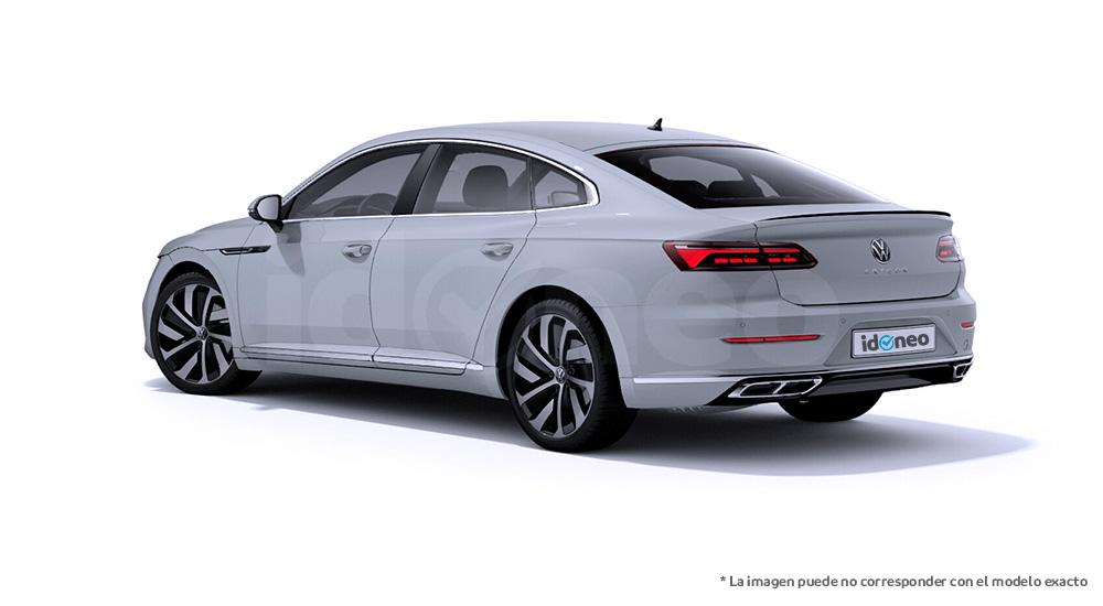 Volkswagen Arteon (3/3)