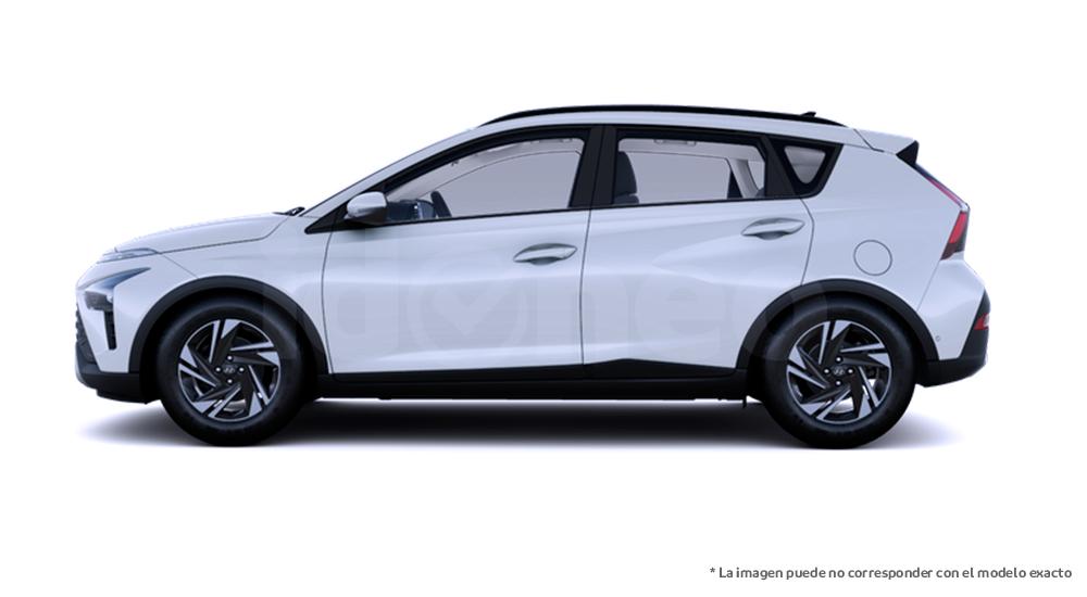 Hyundai Bayon (2/3)