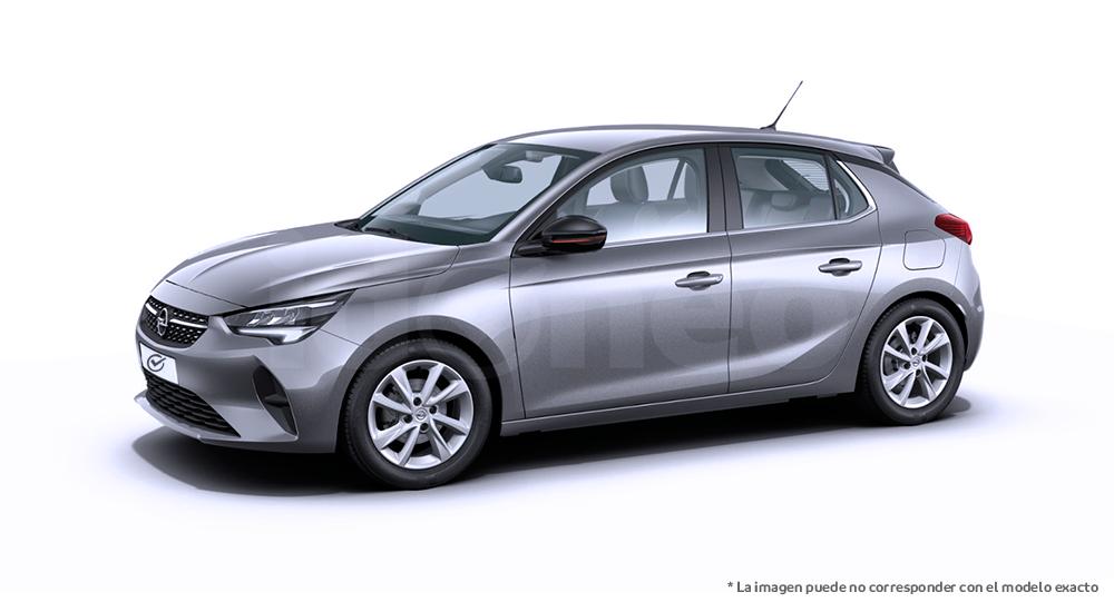 Opel Corsa (2/3)