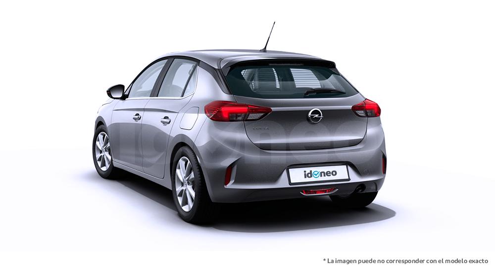 Opel Corsa (3/3)