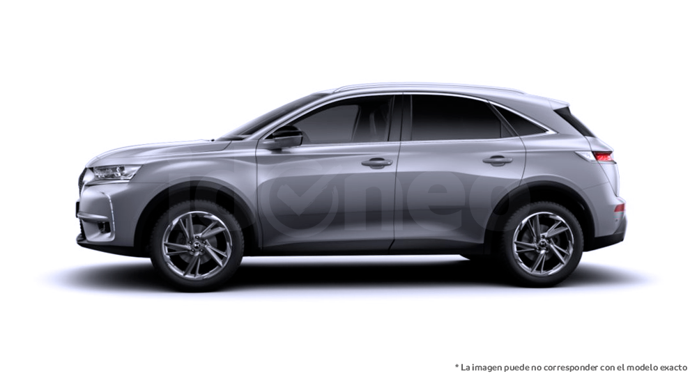 DS DS 7 Crossback (2/3)