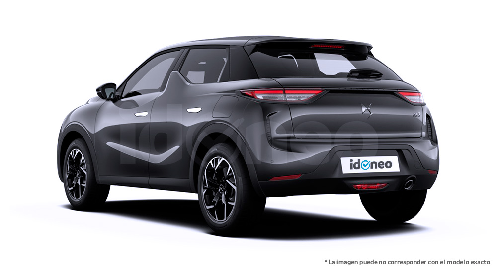 DS DS 3 Crossback (3/3)