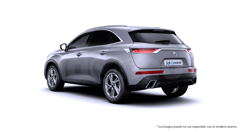 DS DS 7 Crossback (3/3)