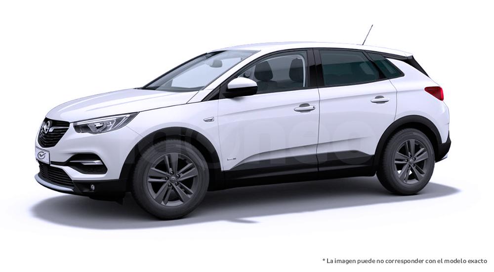 Opel Grandland X (2/3)