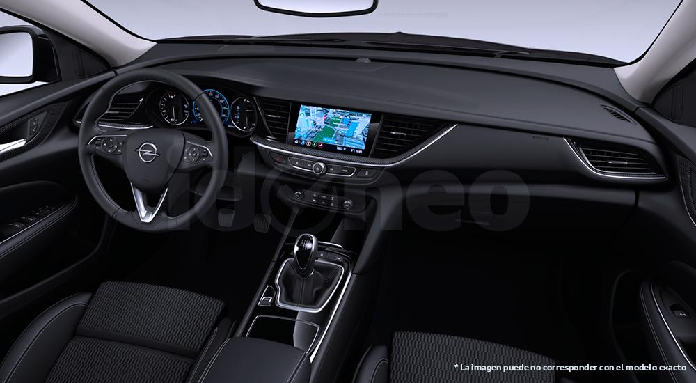 Opel Insignia Grand Sport (1/3)