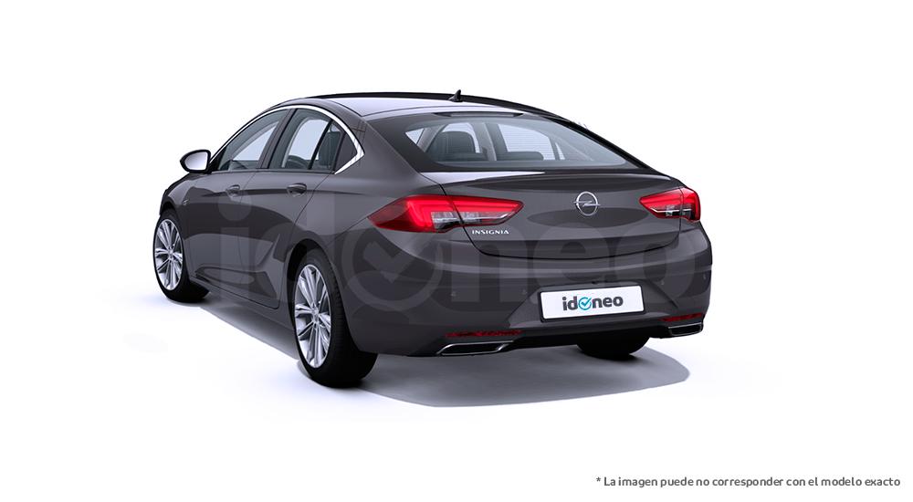 Opel Insignia Grand Sport (3/3)