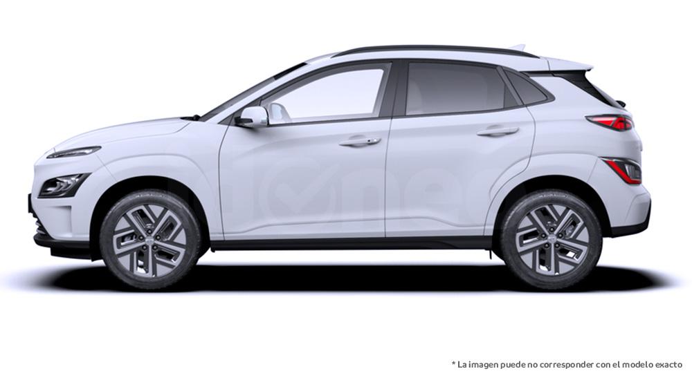 Hyundai Kona Eléctrico (2/3)