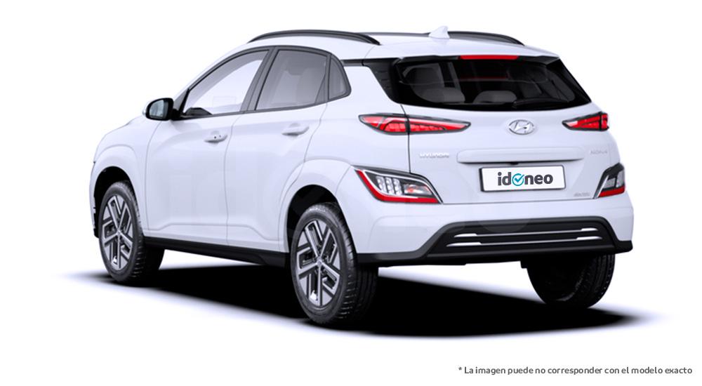 Hyundai Kona Eléctrico (3/3)