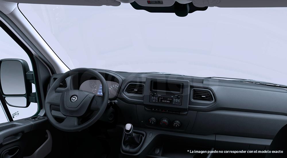 Opel Movano (1/3)