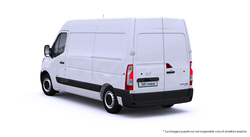 Opel Movano (3/3)