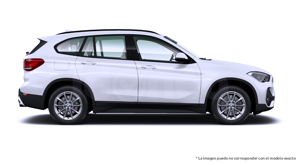 BMW X1 (2/3)