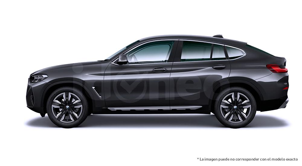 BMW X4 (2/3)