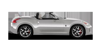 Nissan 370Z Roadster