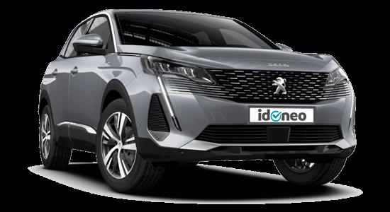 Peugeot 1.6 E-EAT8 225 CV ALLURE 5P de renting