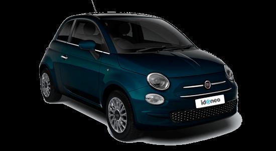 Fiat 500 1.0 de renting