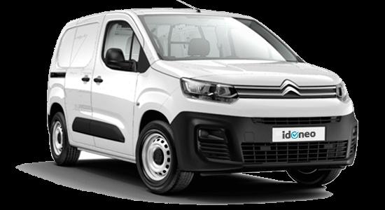 Citroën Berlingo VAN Talla M BlueHDi 100 de renting