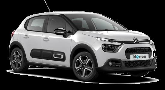 Citroën C3 blanco-2020