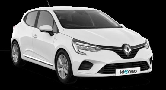 Renault Clio Intens Tce 67 Kw de renting