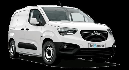 Opel Combo Cargo de renting