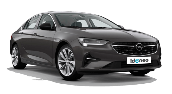 Opel Insignia GS Business Elegance 2.0D DVH de renting