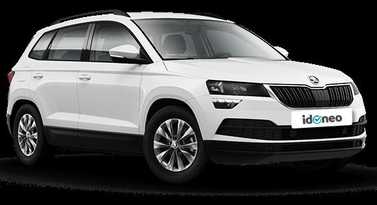 Škoda Karoq Ambition 1.5 TSI DSG de renting