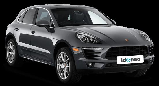 Porsche Macan de renting