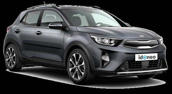 Kia Stonic 1.0 MHEV Drive (120CV) de renting