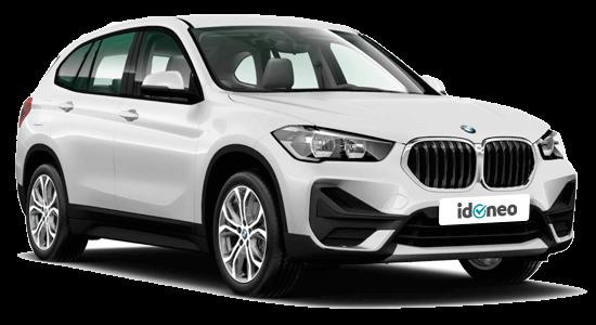 BMW 1.5 SDRIVE16D de renting